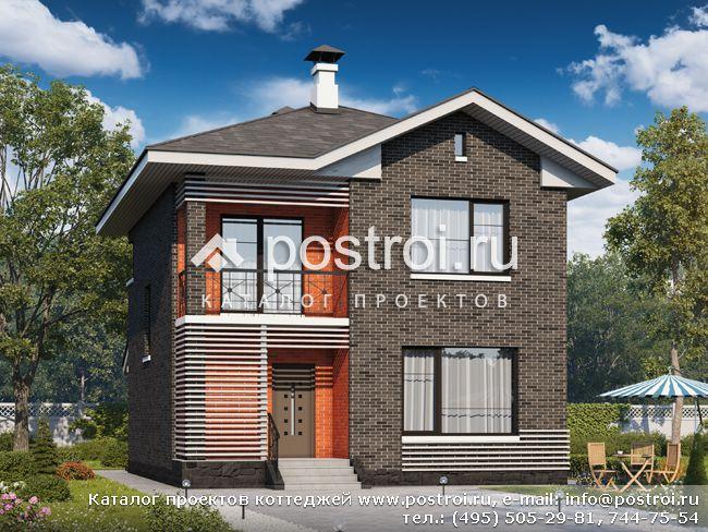 Строительство домов и коттеджей с коммуникациями и