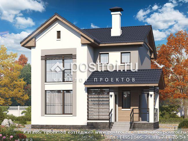 Строительство домов, коттеджей, дач - МСК-Гарант г Саранск
