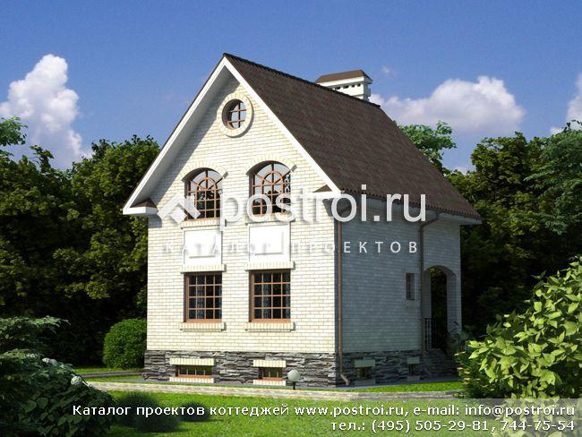 Строительство домов - VK