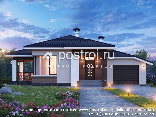 Проекты панельного дома, проектирование щитовых коттеджей