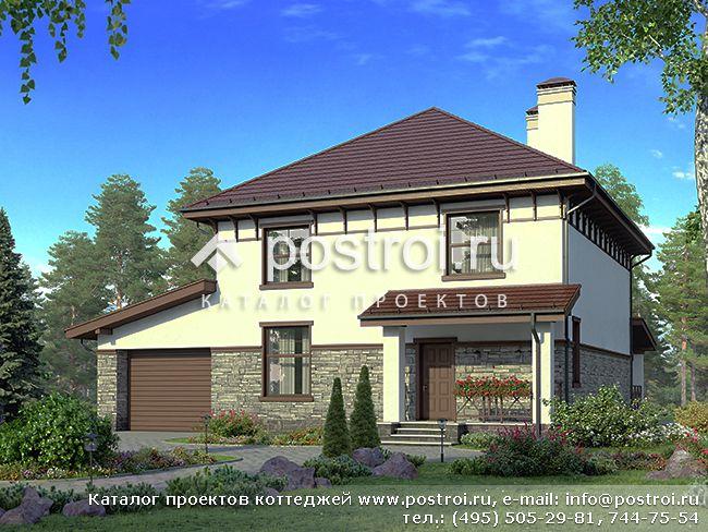 Дома из кирпича - xn--33-8kcpehz6azbaxn--p1ai