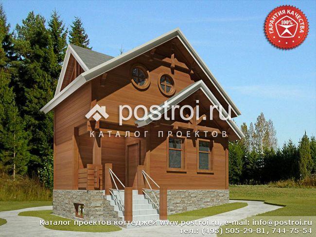 Купить дом из кирпича под ключ в Санкт-Петербурге